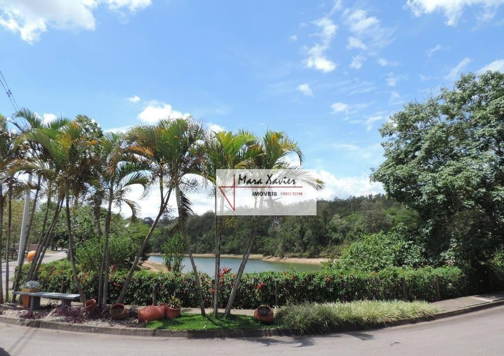 chácara com 3 dormitórios à venda, 2500 m² por r$ 1.100.000,00 - caixa d´água - vinhedo/sp - ch0131