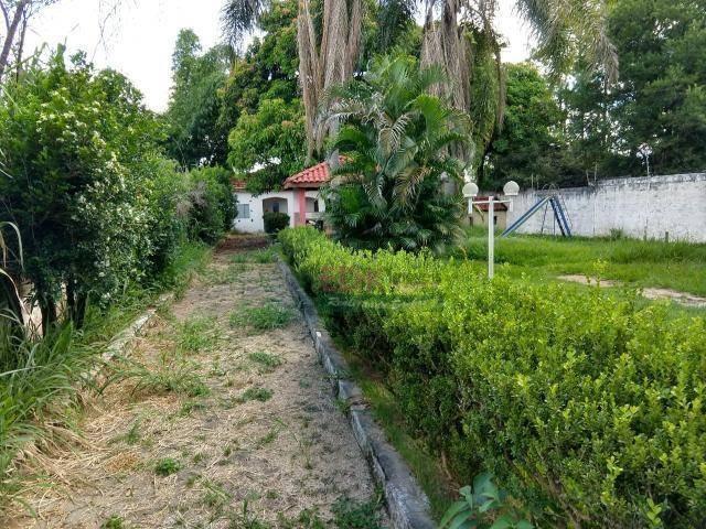 chácara com 3 dormitórios à venda, 2500 m² por r$ 1.399.999,99 - residencial novo horizonte - taubaté/sp - ch0106