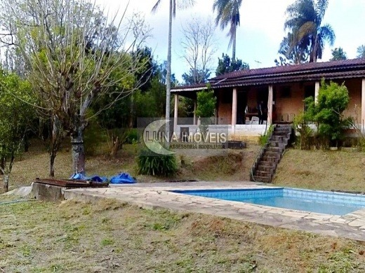 chácara com 3 dormitórios à venda, 2500 m² por r$ 350.000 - votorantim - ibiúna/sp - ch0007