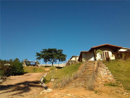 chácara com 3 dormitórios à venda, 2500 m² por r$ 390.000 - condomínio monte verde - itu/sp - ch0060
