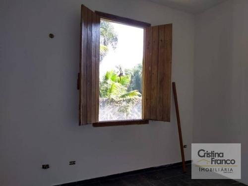 chácara com 3 dormitórios à venda, 2652 m² por r$ 650.000 - condomínio chácaras florida - itu/sp - ch0160
