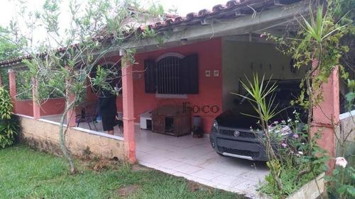 chácara com 3 dormitórios à venda, 4000 m² por r$ 350.000 - jardim colinas - pilar do sul/sp - ch0017