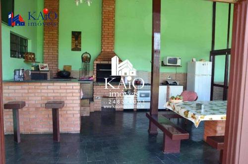 chácara com 3 dormitórios à venda, 4.281, mariporã