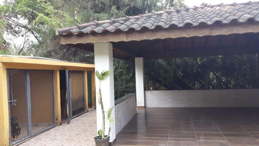 chácara com 3 dormitórios à venda, 500 m² por r$ 750.000 - éden - sorocaba/sp - ch0005