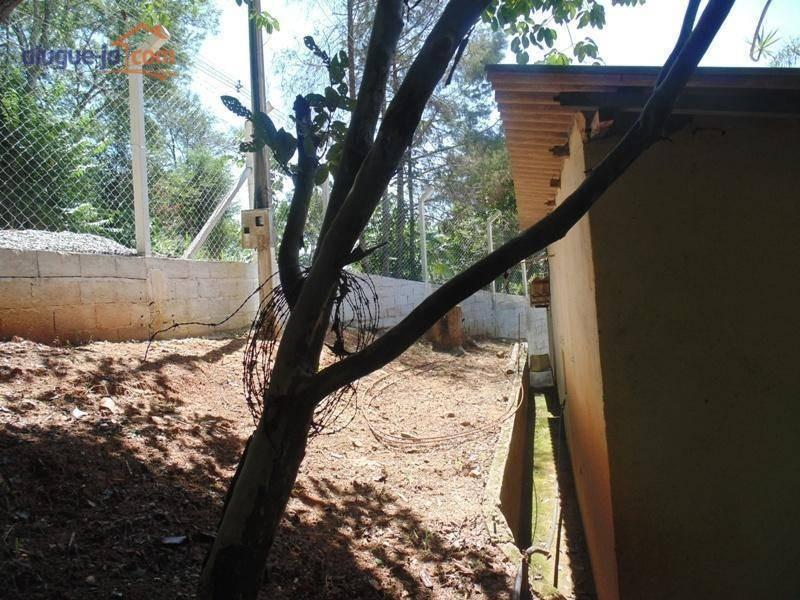 chácara com 3 dormitórios à venda, 5000 m² por r$ 400.000,00 - canaã - jambeiro/sp - ch0109