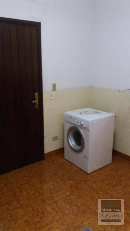 chácara com 3 dormitórios à venda, 5018 m² por r$ 1.610.000,00 - caputera - sorocaba/sp - ch0002