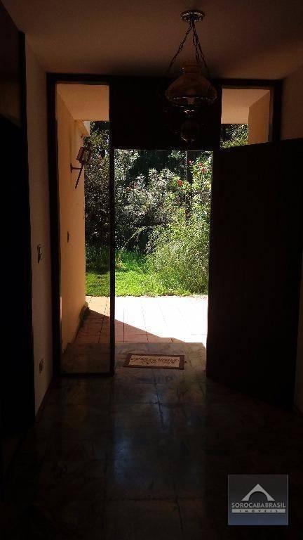 chácara com 3 dormitórios à venda, 5018 m² por r$ 1.650.000,00 - caputera - sorocaba/sp - ch0002