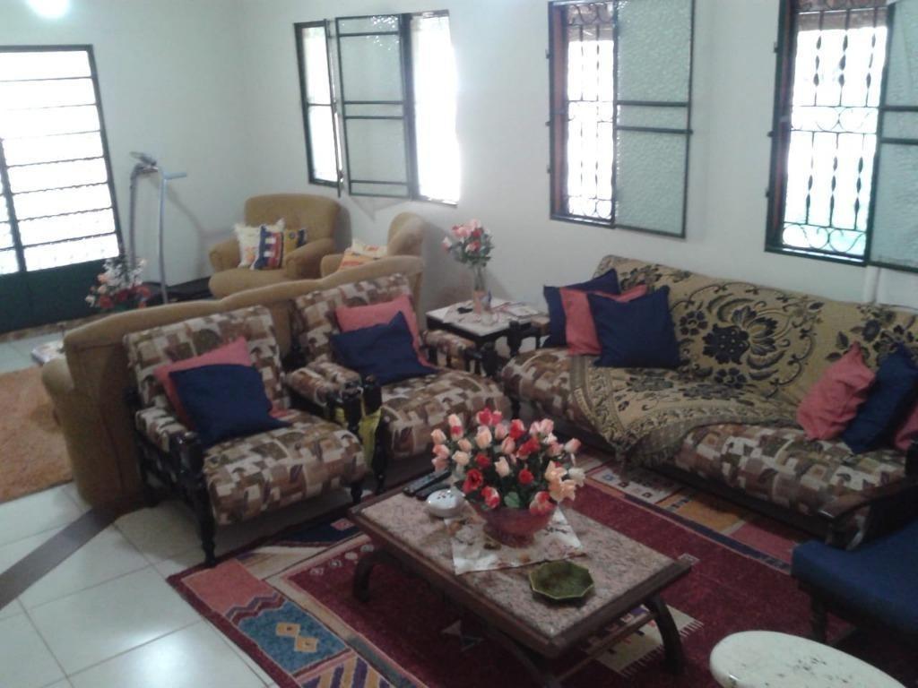 chácara com 3 dormitórios à venda, 5040 m² por r$ 560.000,00 - estância prainha - águas de são pedro/sp - ch0120
