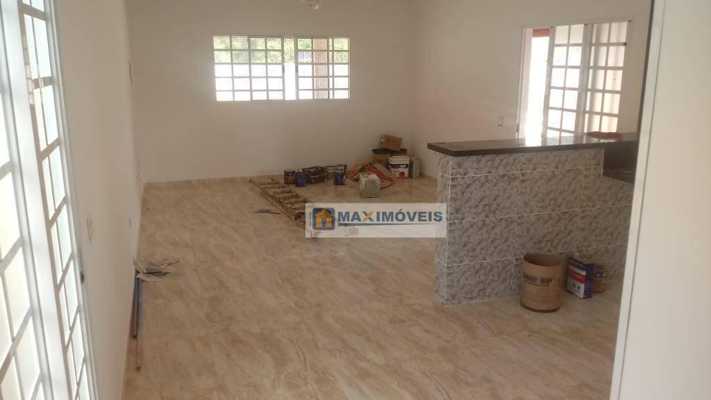chácara com 3 dormitórios à venda, 840 m² por r$ 420.000 - caiocara - atibaia/sp - ch0021