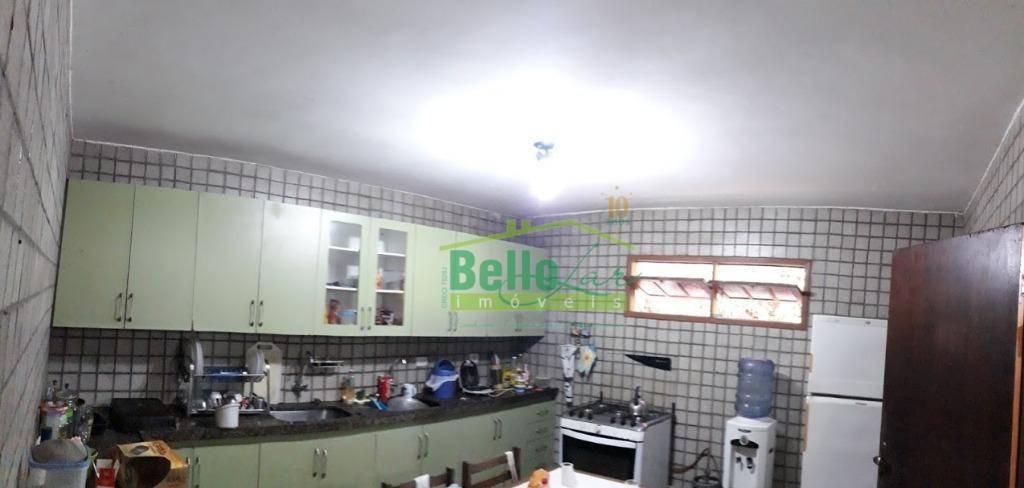 chácara com 3 dormitórios à venda, 900 m² por r$ 600.000 - aldeia dos camarás - camaragibe/pe - ch0004