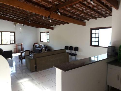 chácara com 3 dormitórios à venda, 9100 m² ch0018 - ch0018