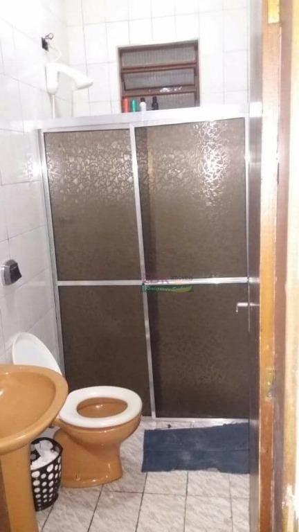 chácara com 3 dormitórios à venda, 923 m² por r$ 200.000,00 - mato dentro - ubatuba/sp - ch0028