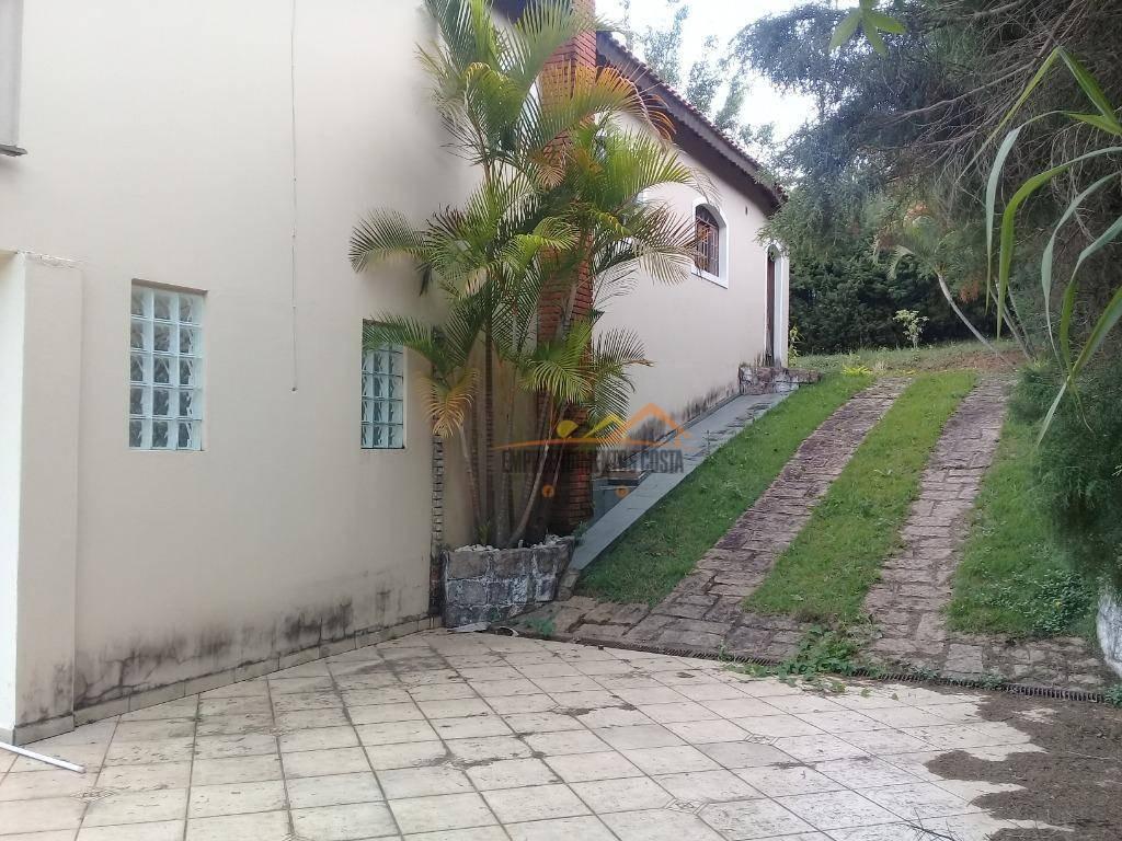 chácara com 3 dormitórios à venda - chácara residencial paraíso marriot - itu/sp - ch0090