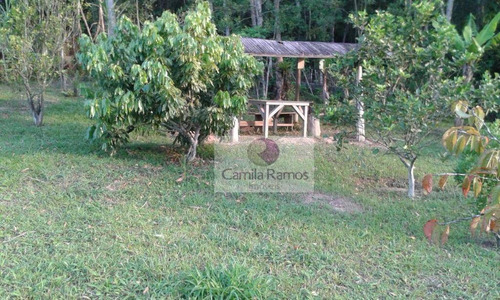 chácara com 3 dormitórios à venda  e locação - quinta divisão - suzano - ch0016