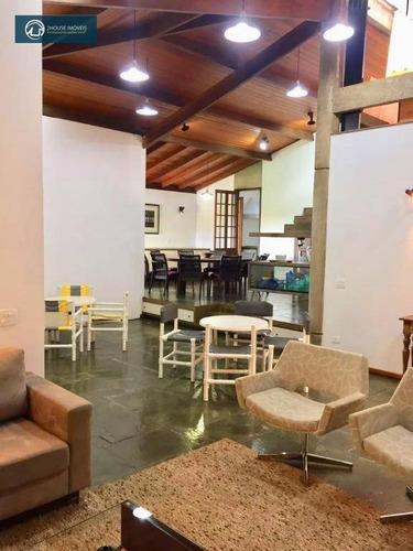 chácara com 3 dormitórios à venda por r$ 4.500.000 - medeiros - jundiaí/sp - ch0068