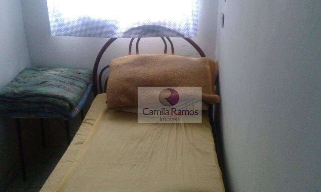 chácara com 3 dormitórios à venda - quinta divisão - suzano - ch0016
