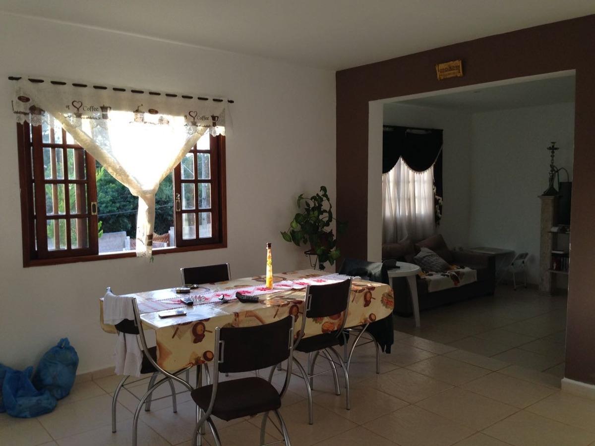 chácara com 3 dorms - campo verde - ref77348