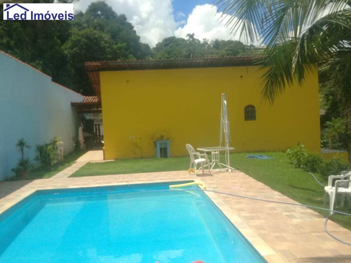 chácara com 3 dorms, chácara tropical (caucaia do alto), cotia - r$ 710 mil, cod: 606 - v606