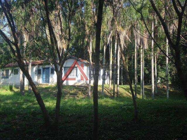 chácara com 3 dorms, condomínio residencial chácara flórida, itu - r$ 900 mil, cod: 41545 - v41545