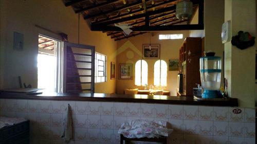 chácara com 3 dorms, jardim madalena, embu-guaçu - r$ 450.000,00, 0m² - codigo: 263 - v263