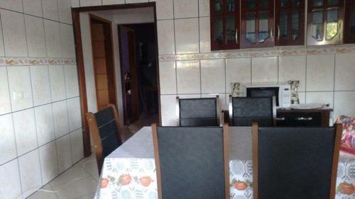 chácara com 3 dorms, veraneio ijal, jacareí - r$ 350 mil, cod: 8494 - v8494