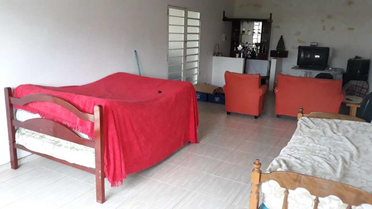 chácara com 3 dorms, veraneio irajá, jacareí - r$ 270 mil, cod: 8688 - v8688
