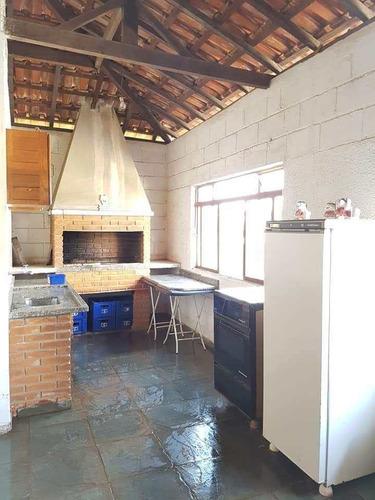 chácara com 3 dorms, veraneio irajá, jacareí - r$ 700 mil, cod: 8593 - v8593