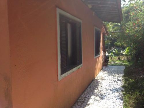 chácara com 3 quartos, 3300m², na praia de itanhaém, docs ok
