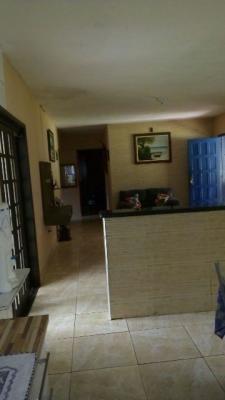 chácara com 3 quartos em itanhaém - ref 3643-p