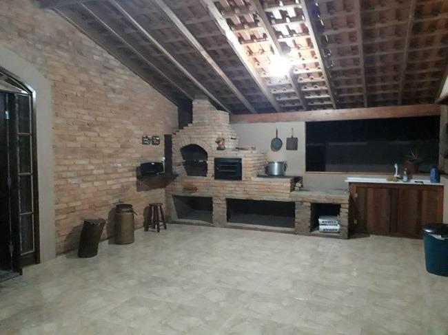 chácara com 3 quartos para comprar no tapera em poços de caldas/mg - 2414