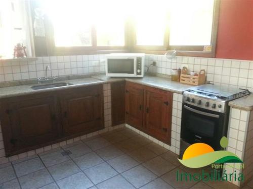 chácara com 3800 m2 no condomínio porta do sol, confira!!! - 229