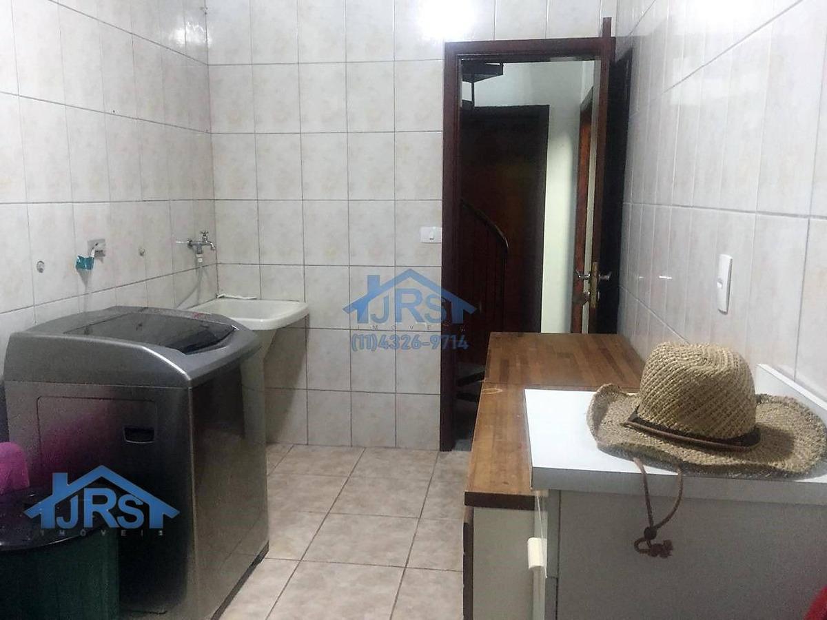 chácara com 4 dormitórios - ch0022