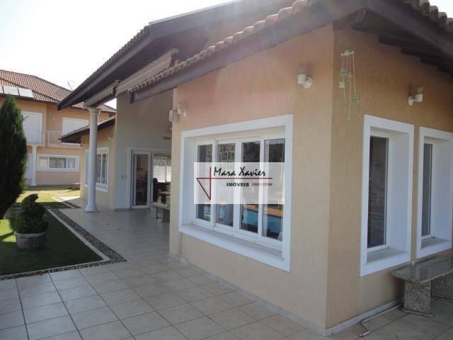 chácara com 4 dormitórios para alugar, 2100 m² por r$ 12.000,00/mês - caixa d´água - vinhedo/sp - ch0095