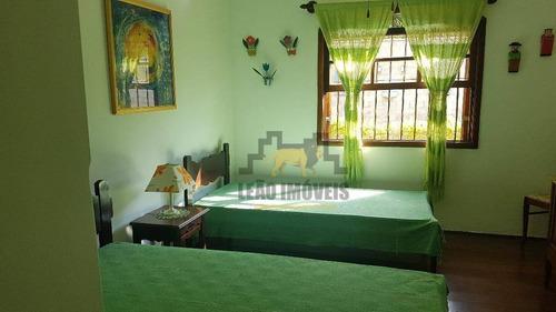 chácara com 4 dormitórios para alugar em valinhos/sp, vale verde - ch0394