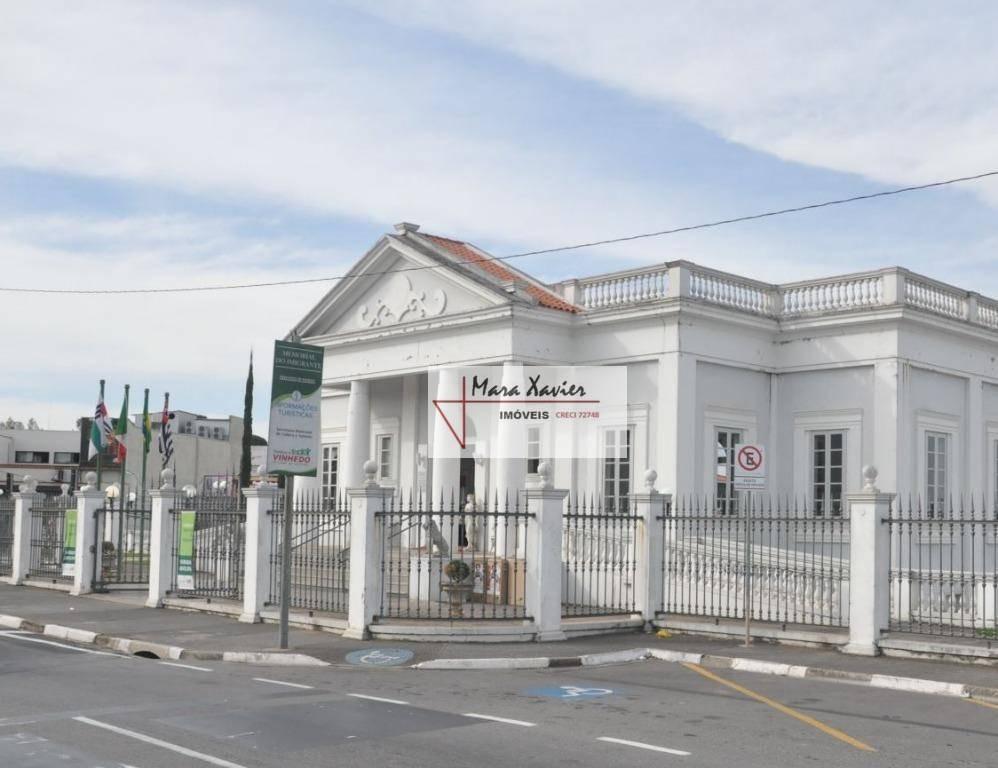 chácara com 4 dormitórios à venda, 1100 m² por r$ 1.060.000 - condomínio santa fé - vinhedo/sp - ch0146