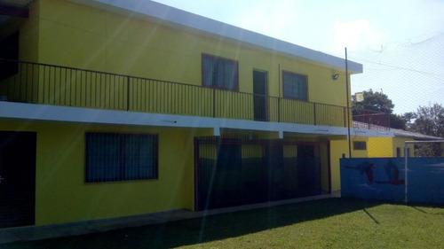 chácara com 4 dormitórios à venda, 1200 m² por r$ 690.000 - chácara recreio internacional - suzano/sp - ch0003