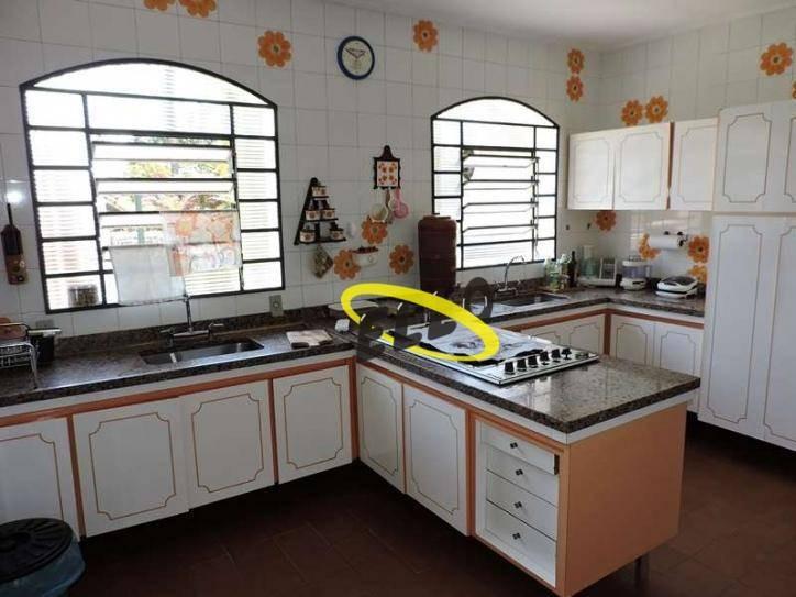 chácara com 4 dormitórios à venda, 12000 m² por r$ 1.500.000,00 - chácara recanto verde - cotia/sp - ch0154