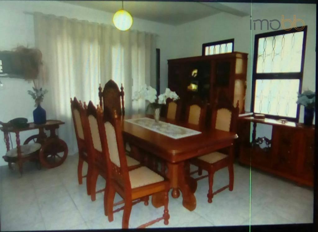 chácara com 4 dormitórios à venda, 2500 m² por r$ 1.800.000 - chácara flórida - itu/sp - ch0191