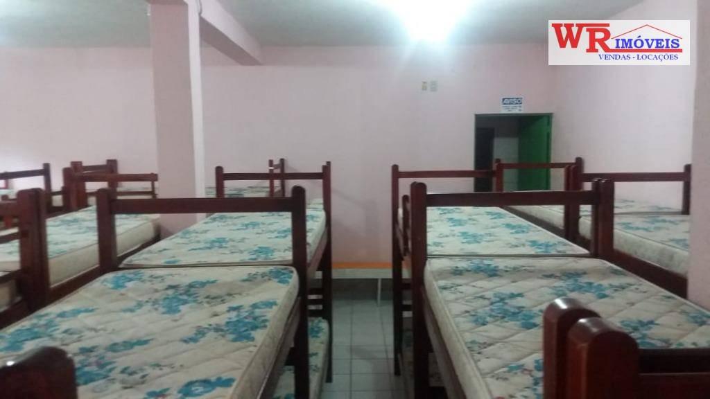 chácara com 4 dormitórios à venda, 3100 m² por r$ 1.280.000 - chácaras bonanza - suzano/sp - ch0033