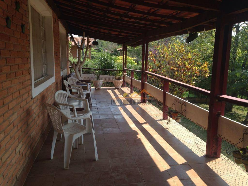 chácara com 4 dormitórios à venda, 5193 m² por r$ 720.000 - pinheirinho - itu/sp - ch0123