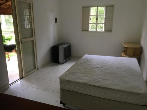 chácara com 4 dormitórios à venda, 6000 m² por r$ 880.000 - são joão da boa vista - caçapava/sp - ch0097