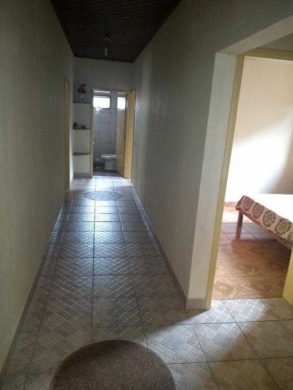 chácara com 4 dormitórios à venda, 827 m² por r$ 650.000,00 - jardim san ressore (caucaia do alto) - cotia/sp - ch0067