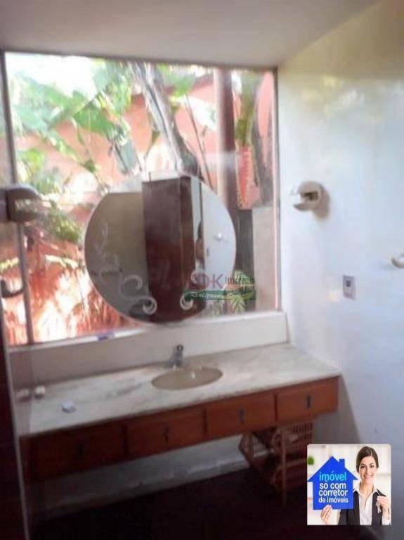 chácara com 4 dormitórios à venda, 8400 m² por r$ 2.230.000,00 - bairro dos guedes - tremembé/sp - ch0074