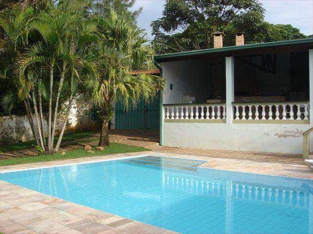 chácara com 4 dorms, condomínio residencial chácara flórida, itu - r$ 1 mi, cod: 3199 - v3199