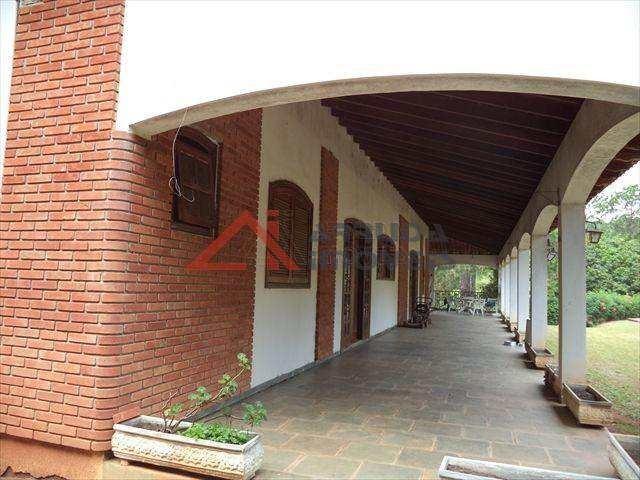chácara com 4 dorms, condomínio residencial chácaras monte verde, itu - r$ 800 mil, cod: 41343 - v41343