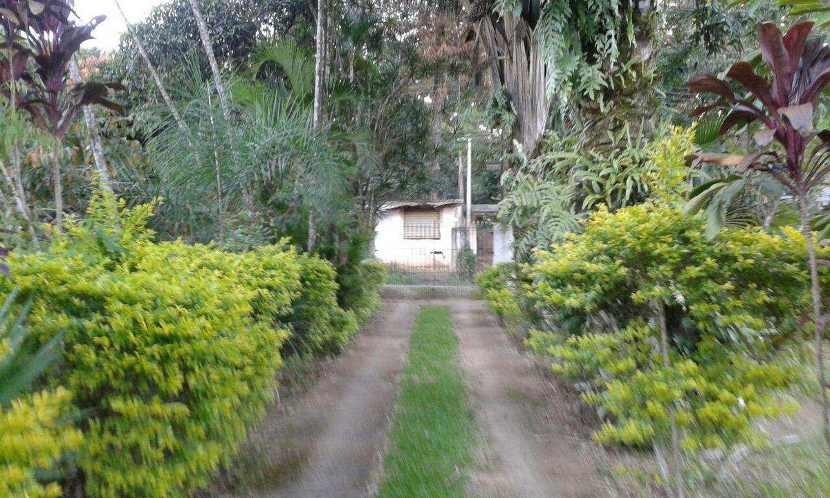 chácara com 4 dorms, parque santa tereza, santa isabel - r$ 680 mil, cod: 1526 - v1526