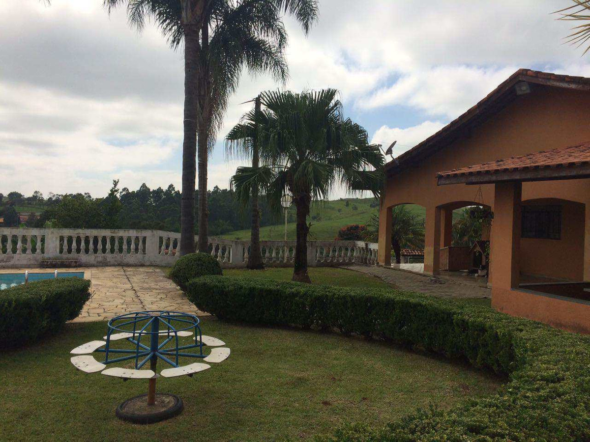 chácara com 4 dorms, veraneio irajá, jacareí - r$ 700.000,00, 0m² - codigo: 7799 - v7799