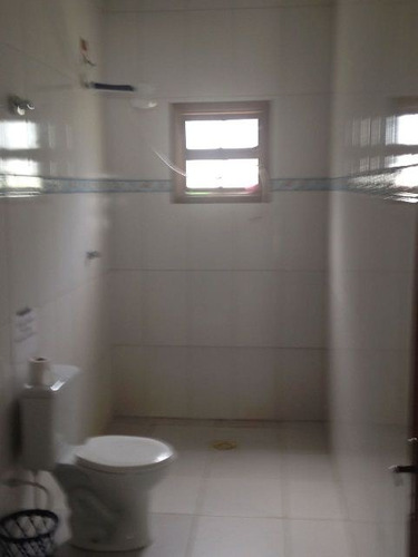 chácara com 4 quartos, piscina e escritura - ref 2614-p