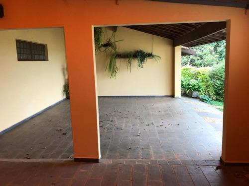 chácara com 4 quartos, vista linda, em condominio - 4060020