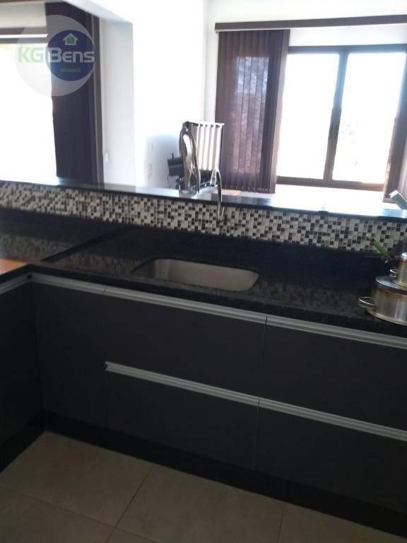 chácara com 5 dormitórios à venda, 1.000 m² por r$ 850.000 - ch0013